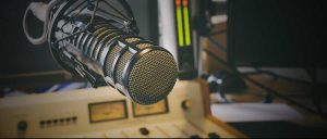 BANNERS-radio-mic-interview